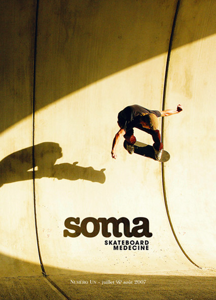 Soma-skate