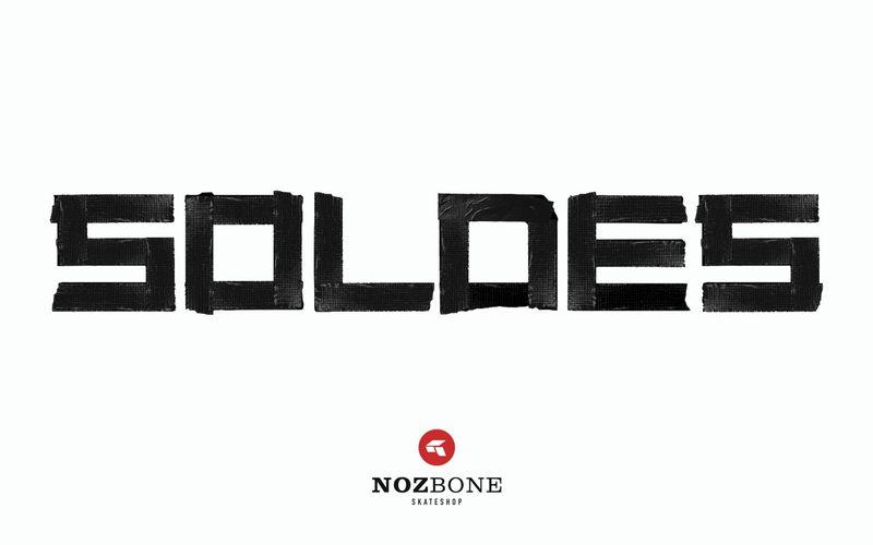 Soldes Nozbone skate shop