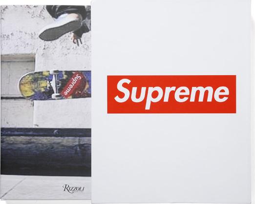 Supreme-book