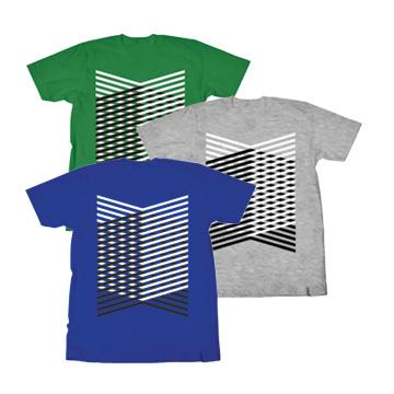 Nozbone T shirt SS Modernist