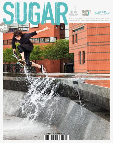 SuGaR_122_cover