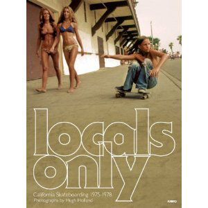Adidas Book Locals Only  Photography By Hugh Holland