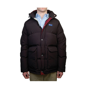 Penfield Jacket Summit