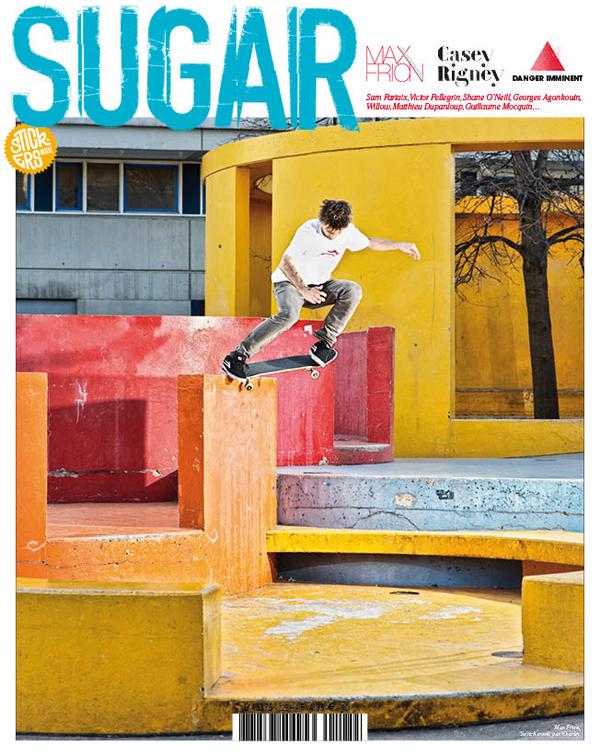 SuGaR#125_cover