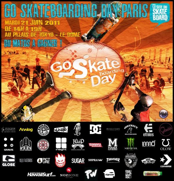 GoSkateboardingDay-2011-Paris-dome-siteduskateboard